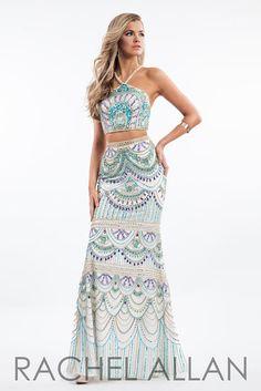 9968cacc5cb Rachel Allan Prom 7509 Rachel ALLAN Long Prom Prom, Bridal, Bridesmaid,  Pageant,. Prom Dresses ...