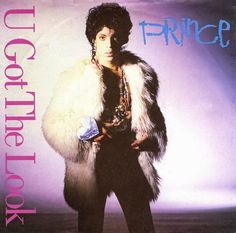 The Prince Museum 29 years ago, Prince released his single U Got The Look. Closing time, ugly lights.....