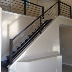 Contemporary Railings Home Design Ideas, Pictures, Remodel and Decor