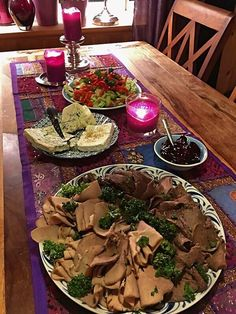 Skinkstek och tjälknöl i Crock pot Chutney, Hummus, Pesto, Crock Pot, Slow Cooker, Cooking, Steaks, Juice, Kitchen