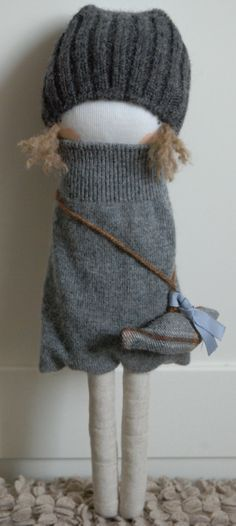 les poupées de muc-muc handmade world - Buscar con Google Plus