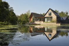 Gallery of Backwater / Platform 5 Architects - 19
