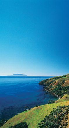 Whitianga, Coromandel, North Island, New Zealand