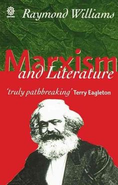 This book extends the theme of Raymond Williams's earlier work in literary and cultural analysis. He analyzes previous contributions to a Marxist theory of literature from Marx himself to Lukacs, Alth