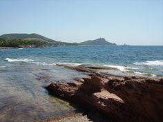 Mer - Boulouris sur mer