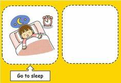 Classroom Schedule, Nap, Comics, House, Color, Routine, Home, Colour, Cartoons