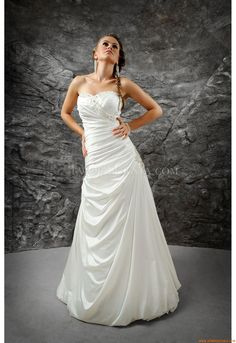 Robe de mariée Igar Bianka Passion 2013