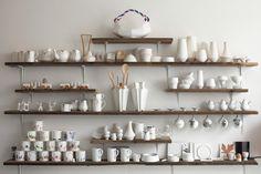 Hula Bone China – Les bijoux en porcelaine de Reiko Kaneko. | Violette et Paillettes