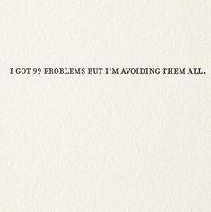 99 Problems Card