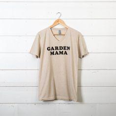 Garden Mama T-Shirt - Magnolia Market | Chip & Joanna Gaines