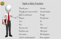 Learn Italian Online, How To Speak Italian, Italian Courses, Communication Problems, Learning Italian, Dont Understand, Italian Language Courses, Learn Italian Language