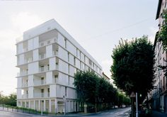 23 logements à Choisy-le-Roi, Choisy-le-Roi, Trévelo & Viger-Kohler Architectes Urbanistes - TVK - Realisation