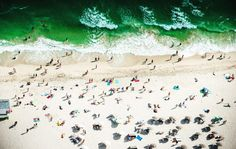 11 Best Beaches in the USA - Not to hate on spring, but we are counting down the days to summer weather… and some PTO at a sandy retreat. Here, we give you 11 great beaches from coast to coast.