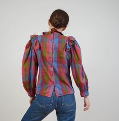 Verbazingwekkend 4267 Best Buttons Up The Back images in 2020   Fashion, Button up GP-24