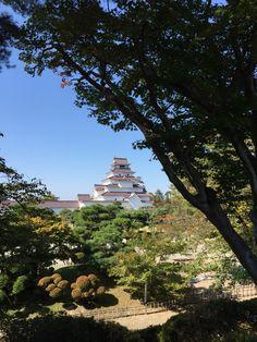 鶴ヶ城@Curugajo,Fukushima
