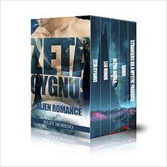 ROMANCE: ALIEN SCI-FI ROMANCE : Zeta Cygnus Collection (Time Travel Fantasy Romance) (Interracial New adult Suspense Short Stories) - Kindle edition by Riley Moreno. Romance Kindle eBooks @ Amazon.com.