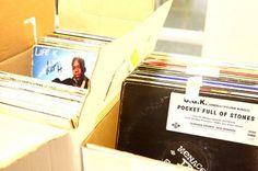 University of Houston Acquires DJ Screw Record Collection