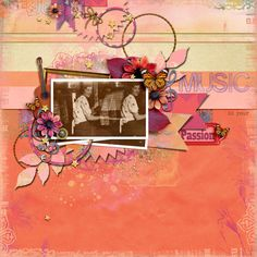Hi all, The Nifty Pixel has just released another gorgeous kit, Passion Play at The DigiChick . It's part of the quarterly Hatchery offe. Sewing Machine Reviews, Nifty, Digital Scrapbooking, Something To Do, Passion, Play, Layouts, Fun, Inspiration
