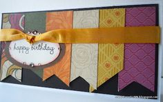 how to use paper scraps
