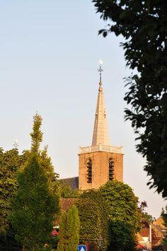 Kerk Moordrecht