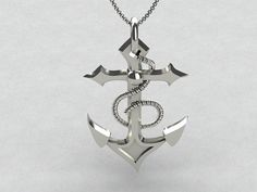 AnchorFE by johncattermole on Etsy, $75.00