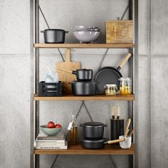 The Nordic Kitchen Series