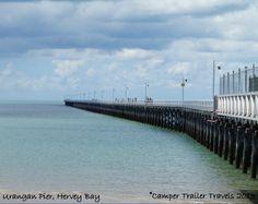 Urangan Pier, Hervey Bay, QLD