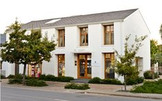 Vision in Focus is a well-established boutique optometric practice situated in the historical centre of Stellenbosch.