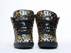 adidas originals x jeremy scott leopard sneakers
