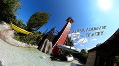 Caneva Aquapark Blacky 360° VR POV Onride Vr, Fair Grounds, Travel, Viajes, Destinations, Traveling, Trips