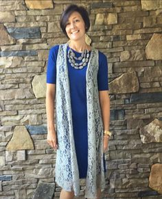 LuLaRoe Joy and LuLaRoe Julia make a perfect combination!  Join my Facebook VIP page to get your LuLaRoe goodies. https://www.facebook.com/groups/692247170876129/