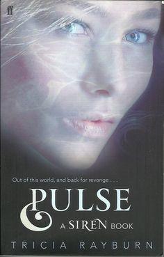 Tricia Rayburn: Pulse | eBay