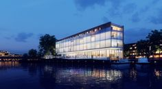 CGarchitect - Professional 3D Architectural Visualization User Community   Competition project in Wroclaw