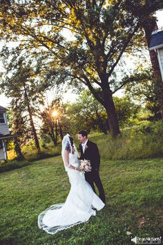 The grounds of the Ryland Inn... a beautiful, rustic location for gorgeous wedding photos! Photo courtesy of @deanmichaels #njweddings