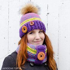 Crochet hat pattern  Tuque patron au crochet Adobe Reader, Crochet Patterns, Crochet Hats, Kit, Etsy, Boss, Knitting Hats, Crochet Tutorials, Crocheting Patterns