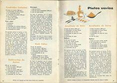 ROYAL - Recetas Económicas Food Journal, Recipe Journal, Bullet Journal, Snacks, Cooking, Book, Recipes, Gourmet, Cake Recipes