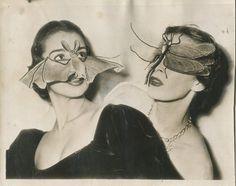 photobigbang:    http://www.photobigbang.com/vintage/galerie-2/  fernand aubry, coiffeur visagiste, paris, 1950