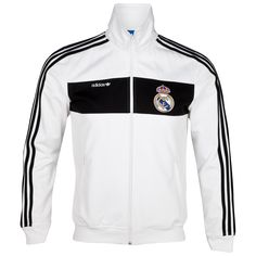 Real Madrid adidas Originals Fall Winter 2015 Range