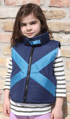 We proudly introduce bullet proof protection for you children. This lightweight protection vest for kids is based on the same technology designed for the Israel Defense Force. This protection vest is designed to be easy to put on in an emergency