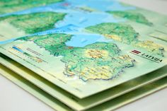 Raised Relief Maps, created on UZLEX Vacuum Forming Machinery. All sizes up to format. 3d Poster, Vacuum Forming, Maps, Create, Map, Peta, Cards