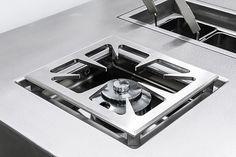 Appliances | Marrone Custom Cooking