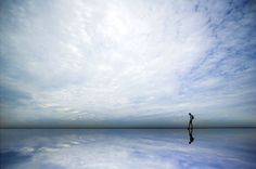 """""""Walking on the Clouds"""" by Gilad; absolutely love."""