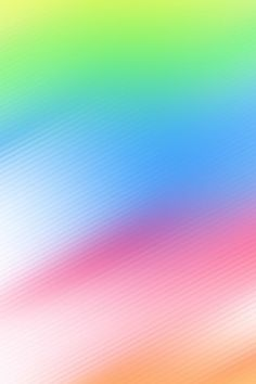 Colorful iOS 8 Stock iPhone 6 Plus HD Wallpaper