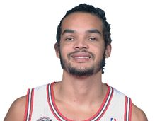 Joakim Noah-one of my favs