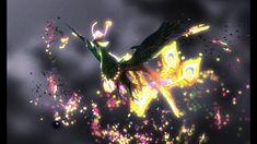 Houdini Tutorial 1 - Phoenix Disintegration