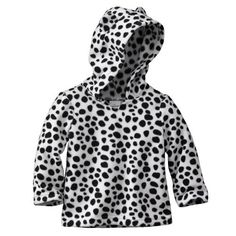 Jumping Beans Black and White Dalmation Microfleece Hoodie - Baby (3 months) by Jumping Beans, http://www.amazon.com/dp/B00AXJVE6M/ref=cm_sw_r_pi_dp_DFaerb0QSFZS4