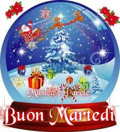 Italian Greetings, Snow Globes, Sleep