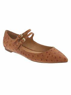 Women's Apparel: shop shoes   Banana Republic
