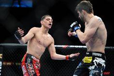 Carlos Condit vs. Nick Diaz  #UFC143