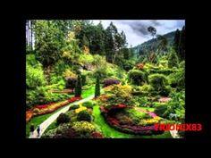 Los jardines mas hermosos del mundo, los jardines mas grandes e impresionantes del mundo
